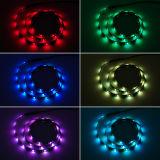 Освещение RGB светильника прокладки USB СИД IP65 5V водоустойчивое