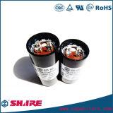 Kondensator 330VAC elektrolytischer CD60 für kühlenkompressor-Kondensator