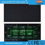 P8 extérieur SMD 3 dans 1 module d'Afficheur LED