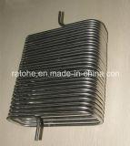 Réfrigérateur de moût de contre-courant de l'acier inoxydable 304