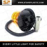Phare stroboscopique d'avertissement rotatif de véhicule d'urgence LED