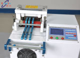 Machine de découpage automatique de tube du rétrécissement Gl-100