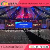 Concerto Definir Wall, Tela LED, Aluguer de Display LED, P4.81, USD580 / M2