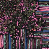 Têxtil colorido colorido para roupas bonitas para mulheres (KQC-0037)