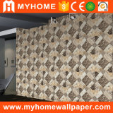 Guangzhou Building Material Brick 3D Wallpaper Living Room