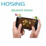 Venda quente para iPhone 6 Acessórios para telemóveis Protector de tela de vidro temperado