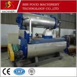 La volaille de flottement compétitive de farine de poisson de qualité à extrémité élevé alimentent la machine