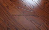 Una madera del grado del entarimado de madera del olmo/del suelo laminado
