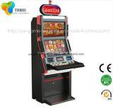 De muntstuk In werking gestelde het Gokken Gokautomaat van het Casino van de Apparatuur van het Vermaak van de Arcade voor Verkoop Yw