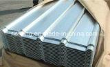 PPGIの適正価格の波形の屋根ふきシートの装飾シート