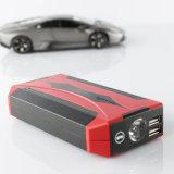De nieuwe Aanzet van de Sprong van de Auto van de Bank van de Macht van de Auto van de Aankomst 6600mAh Draagbare