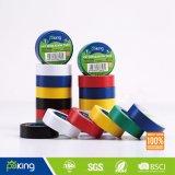 По-разному клейкая лента изоляции PVC цвета