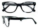Montatura per occhiali all'ingrosso di ottica di Eyewear di modo di vetro