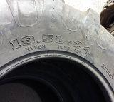 Neumático 19.5L-24 16.9-24 de la retroexcavadora neumático del cargador de la rueda 16.9-28 R4