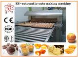 Kh 공장 사용 자동적인 케이크 생산 라인