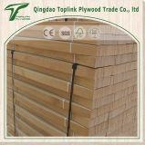 Commerci all'ingrosso del legno rivestiti delle stecche della base