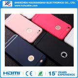El teléfono impermeable más nuevo Accessrios de la cubierta del color del caramelo de la caja del teléfono celular