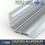 Aluminiumprofil-Hersteller-Algerien-Schiebetür-Fenster-Flügelfenster