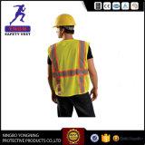 Veste réfléchissante / Veste réfléchissante / Produit de sécurité / Vêtements de sécurité avec du matériel de bande réfléchissante