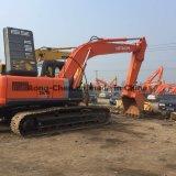 Máquina escavadora usada do Zax 200-3G de Hitachi da máquina escavadora do Zax 200-3G