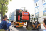 Máquina del moldeo por insuflación de aire comprimido de Tva-100L-II para el barril del plástico de Autoparts
