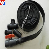 Chine New Micro Lay Flat Drip Irrigation Pipe