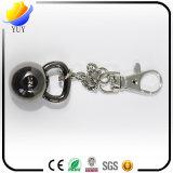 Corrente chave bonito do mini Dumbbell
