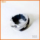 Élément Co-Tournant de vis pour le diamètre jumeau de boudineuse à vis de 15.6mm-320mm