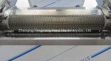 Schweinefleisch-Haut-Schalen-Maschine des Edelstahl-Psk-435, Fleisch-Haut-Scherblock, Peeler