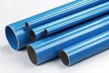 Als Stahlrohr-Druckluft-Rohr verbessern