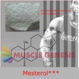 99%高い純度のMesterolon (Proviron)の口頭ステロイドCAS: 1424-00-6年