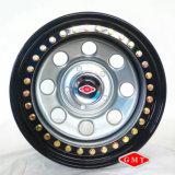 Оправы колеса цены 15X8 стальные Beadlock высокого качества дешевые