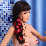 Erwachsene Produkt-Vagina-realistische Silikon-Geschlechts-Puppe für Mann