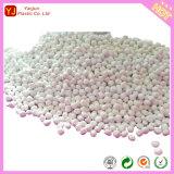 プラスチック原料のための白いMasterbatch