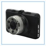 ビデオレコーダーが付いている完全なHDの夜間視界のダッシュカム