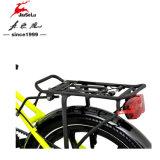 """Bicicleta eléctrica de la batería de litio de la aleación de aluminio del TUV 20 """" 36V"""