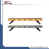 Police Châssis en aluminium Mini LED Car Light Bars (LTF-8M760)