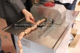 Сосиска самого лучшего оборудования кухни цены по прейскуранту завода-изготовителя высокоскоростная завязывая машину