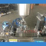 Máquina de embalagem líquida da bolha para o alimento