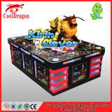 Arcade Phoenix Realm Fish / Fishing Hunter Game Machine