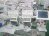 2 de hoofdPrijs van de Machine van het Borduurwerk met de Haven van de Schijf USB/U/van het Netwerk om het Ontwerp over te brengen