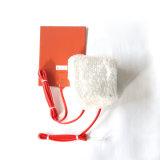 Calefator elétrico da borracha de silicone do elemento de aquecimento