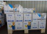 Bloc à chaînes de marque de Txk de 1 tonne, élévateur à chaînes