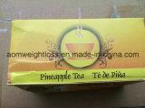 Del Pineapple, té de la pérdida de peso del Dr. Ming Pineapple