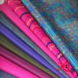 Ткань 100% Nylon TPU Laminate водоустойчивая для костюма куртки/лыжи