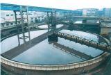 Tipo mecânico e hidráulico espessador para o processamento mineral