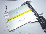 Tablet met Ingebouwde 3.7V, 8000mAh, 36120155 Ion van het Lithium van het Polymeer Ntc/Li-Ion Batterij voor PC van de Tablet, de Telefoon van de Cel, Spreker, de Batterij van de Bank van de Macht