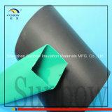 4X Kleber-Gezeichnetes durch Hitze schrumpfbares Gefäß für Kabel