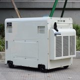 Mink (China) BS7500dse 7kVA Portable Reliable Air Cooled Factory Price OEM Diesel Factory Generator Welder