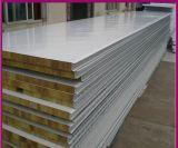 ISO9001の壁のための岩綿サンドイッチパネル